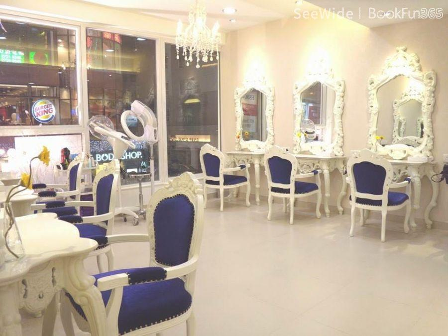 Y.S HAIR SALON