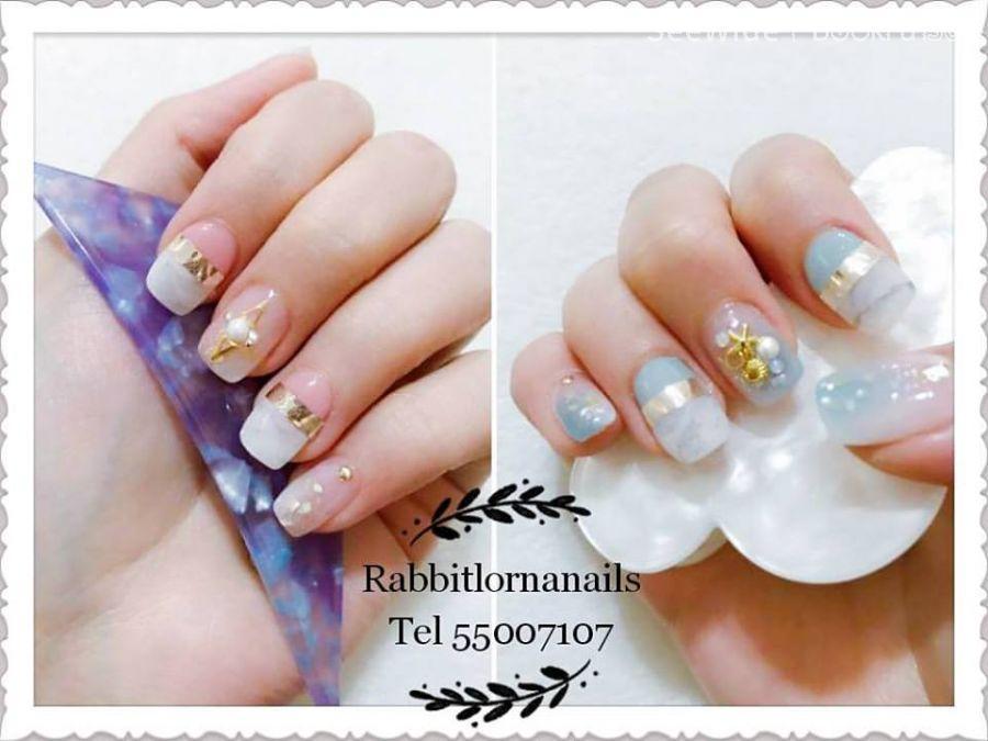 RabbitLorna Nails