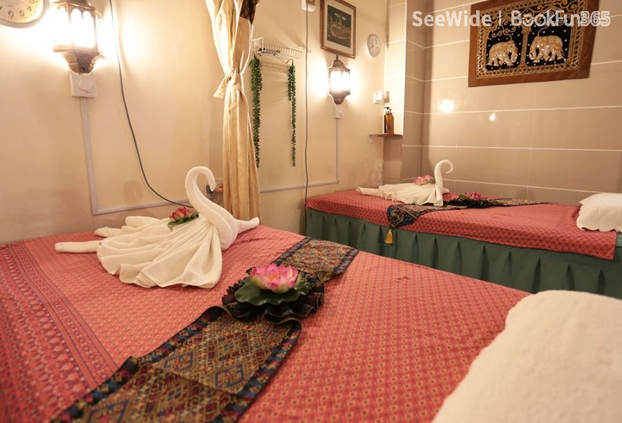 Rosa Beauty Spa Thai Massage (九龍城店)