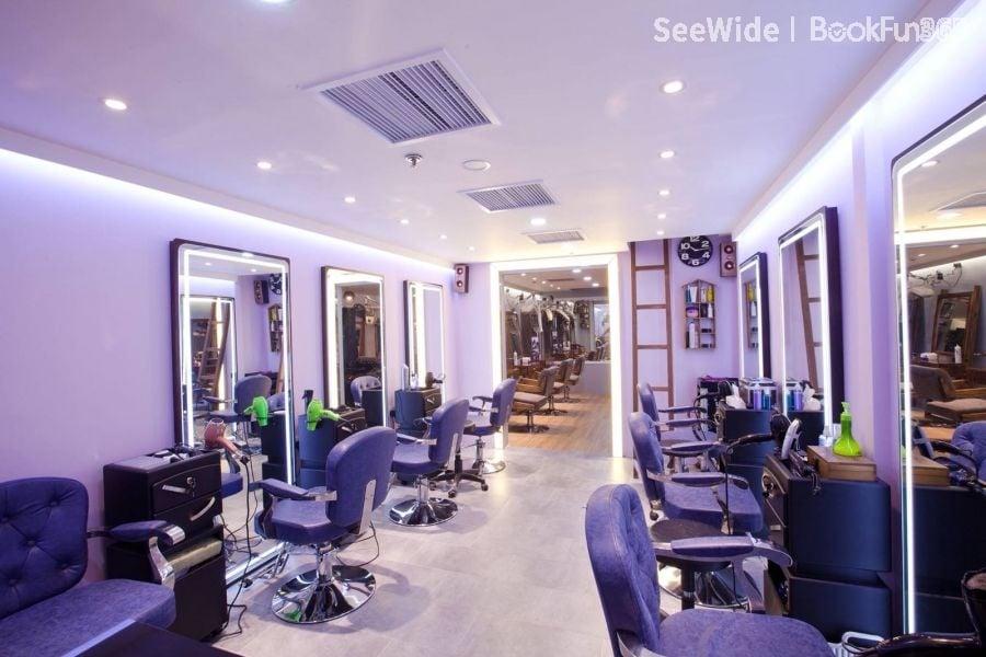 Trust Hair Salon (大埔店)