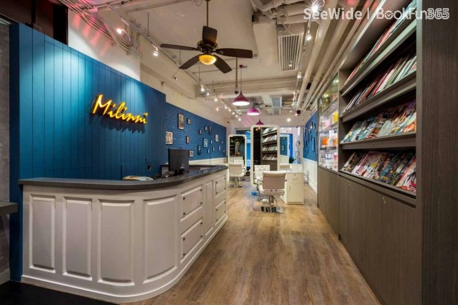 Milinni hair salon