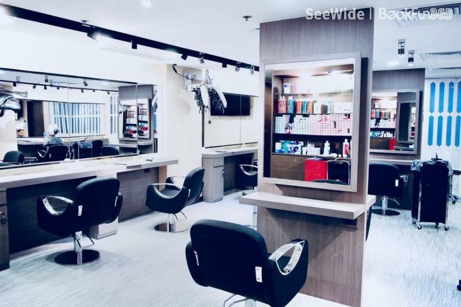 Hair Creator X IG Academy
