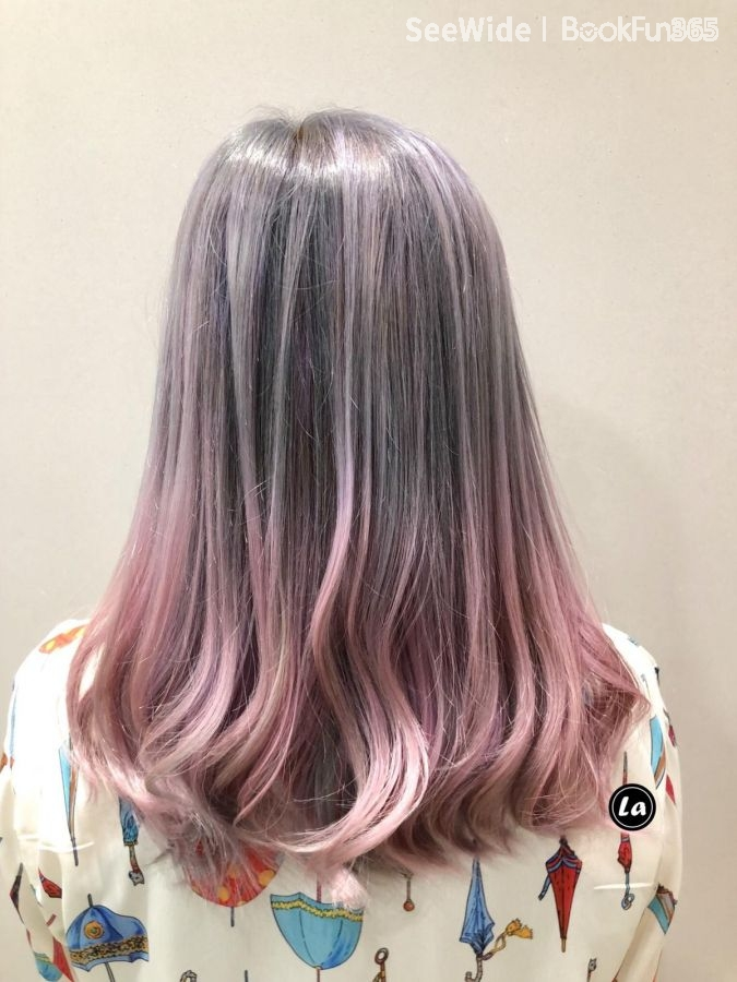 LaLa Hair (尖沙咀分店)
