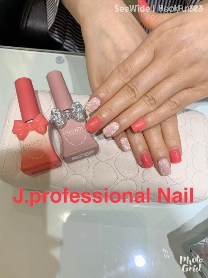 J Professional Nail