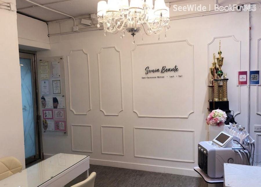 Sonia Beaute Nail & Lash