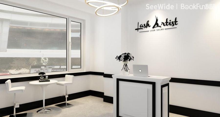 Lash Artist -Lash Salon