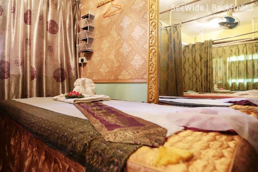 UDON Thai Massage