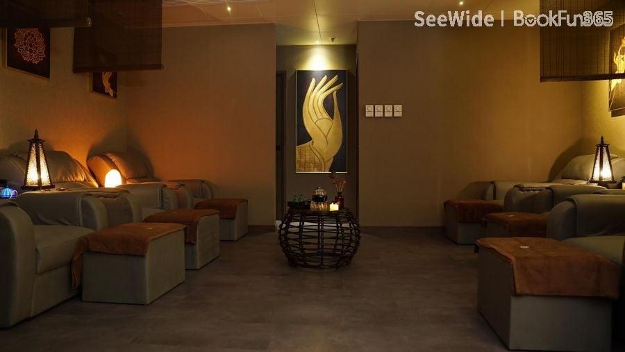 泰Relax Thai Massage